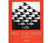 Szczegóły książki M. C. ESCHER. GRAPHIK UND ZEICHNUNGEN