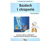 Szczegóły książki BEZDECH I CHRAPANIE