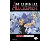 Szczegóły książki FULLMETAL ALCHEMIST - TOM 8