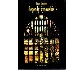 Szczegóły książki LEGENDY ŻYDOWSKIE