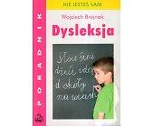 Szczegóły książki DYSLEKSJA