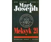 Szczegóły książki MEKSYK 21