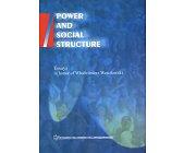 Szczegóły książki POWER AND SOCIAL STRUCTURE