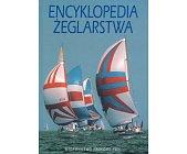 Szczegóły książki ENCYKLOPEDIA ŻEGLARSTWA