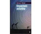 Szczegóły książki IMPERIUM ANIOŁÓW