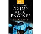 Szczegóły książki DEVELOPMENT OF PISTON AERO ENGINES