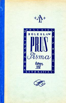 PISMA - EMANCYPANTKI - 4 TOMY