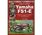 Szczegóły książki HOW TO RESTORE YAMAHA FS1-E