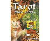 Szczegóły książki TAROT DROGA ADEPTA