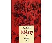 Szczegóły książki RÓŻANY - TOM 2