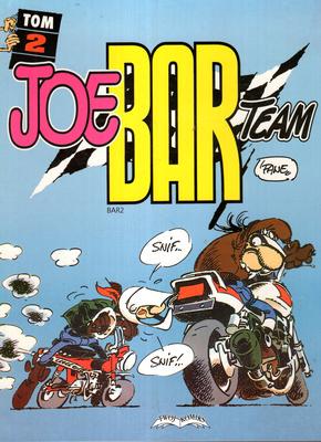 JOE BAR TEAM - TOM 2