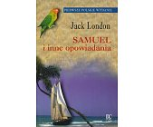 Szczegóły książki SAMUEL I INNE OPOWIADANIA
