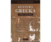 Szczegóły książki KULTURA GRECKA A NOWY TESTAMENT