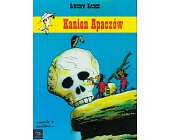 Szczegóły książki LUCKY LUKE - KANION APACZÓW