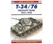 Szczegóły książki T-34/76. MEDIUM TANK 1941 - 1945