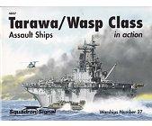 Szczegóły książki TARAWA/ WASP CLASS (IN ACTION)