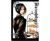 Szczegóły książki KUROSHITSUJI - TOM 2