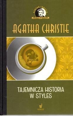 TAJEMNICZA HISTORIA W STYLES