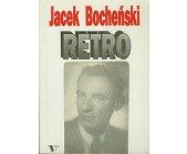 Szczegóły książki RETRO