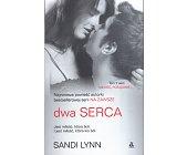 Szczegóły książki DWA SERCA