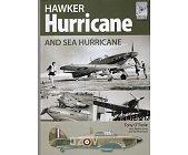 Szczegóły książki HAWKER HURRICANE & SEA HURRICANE