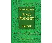 Szczegóły książki PROROK MAHOMET
