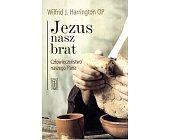 Szczegóły książki JEZUS NASZ BRAT