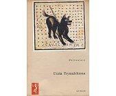 Szczegóły książki UCZTA TRYMALCHIONA