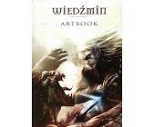 Szczegóły książki WIEDŹMIN ARTBOOK - GRA KOMPUTEROWA