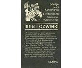 Szczegóły książki LINIE I DŹWIĘKI