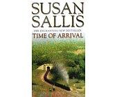 Szczegóły książki TIME OF ARRIVAL