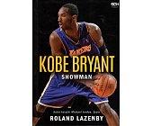 Szczegóły książki KOBE BRYANT - SHOWMAN