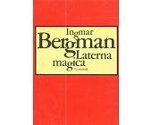 Szczegóły książki LATERNA MAGICA