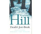 Szczegóły książki DEATH'S JEST-BOOK