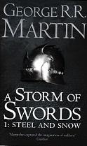 A STORM OF SWORDS-ŚWIAT LODU I OGNIA