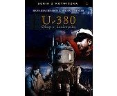 Szczegóły książki U - 380. OKRĘT Z KONICZYNKĄ