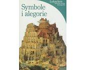 Szczegóły książki SYMBOLE I ALEGORIE