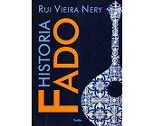 Szczegóły książki HISTORIA FADO