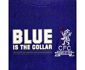 Szczegóły książki BLUE IS THE COLLAR