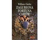 Szczegóły książki ZAGUBIONA FORTUNA CARÓW