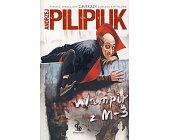 Szczegóły książki WAMPIR Z M-3