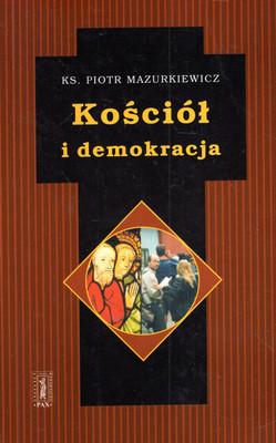 KOŚCIÓŁ I DEMOKRACJA