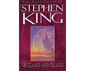 Szczegóły książki WIZARD AND GLASS