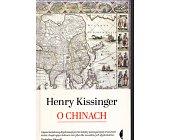 Szczegóły książki O CHINACH