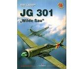 Szczegóły książki JG 301 WILDE SAU - MINIATURY LOTNICZE NR 19