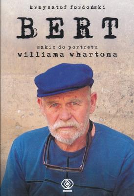BERT - SZKIC DO PORTRETU WILLIAMA WHARTONA