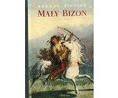 Szczegóły książki MAŁY BIZON