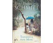 Szczegóły książki TAJEMNICA PANI MING