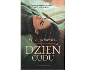 Szczegóły książki DZIEŃ CUDU