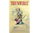 Szczegóły książki TRIUMWIRAT